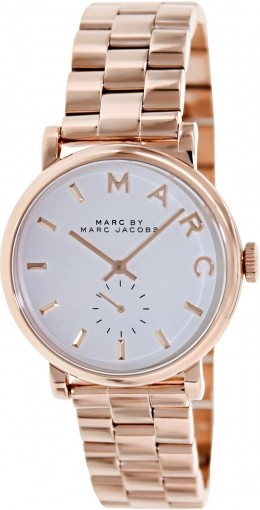 Marc by Marc Jacobs Baker MBM3244