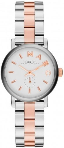 Marc by Marc Jacobs Baker MBM3331