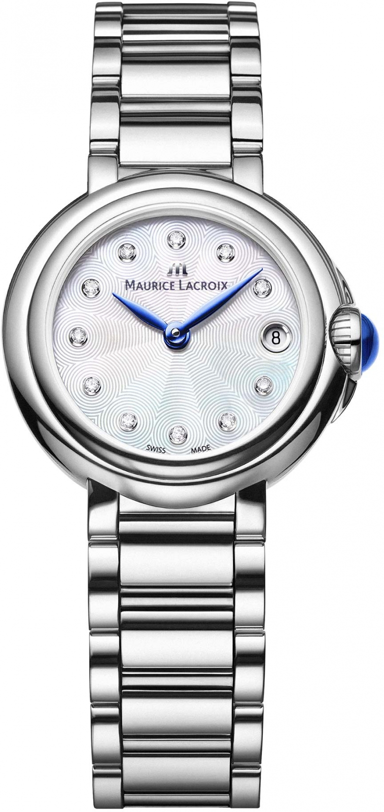 Maurice Lacroix Fiaba FA1003-SS002-170-1 наматрасник dreamline spread 10 140х200