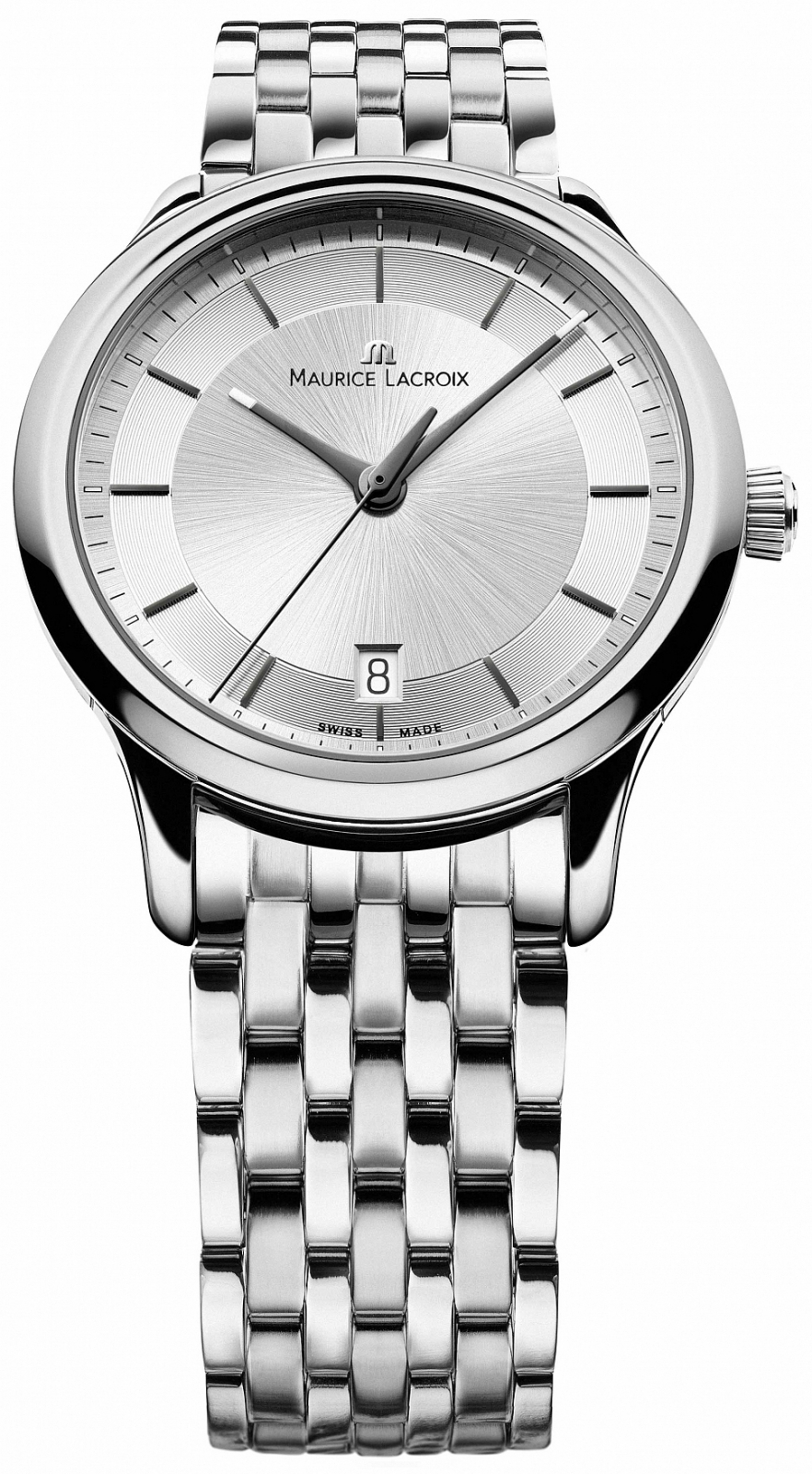 Maurice Lacroix Les Classiques LC1237-SS002-131-1 the self regulated reading process of foreign language learners