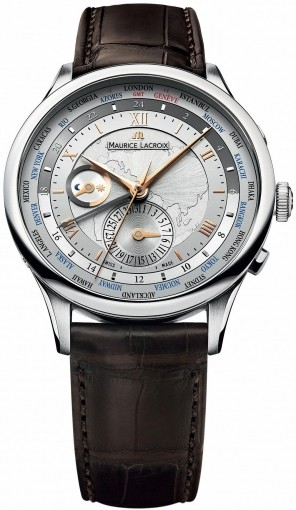Maurice Lacroix Masterpiece MP6008-SS001-110