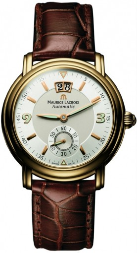 Maurice Lacroix Masterpiece MP6418-PG101-920
