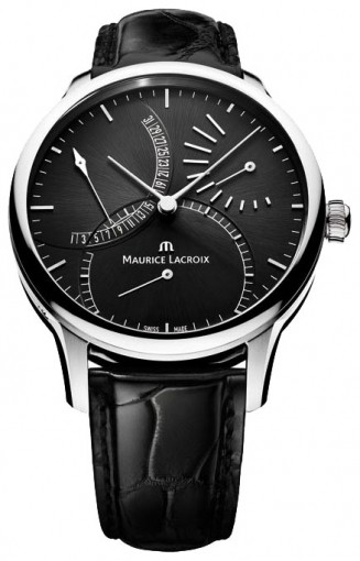 Maurice Lacroix Masterpiece MP6508-SS001-330