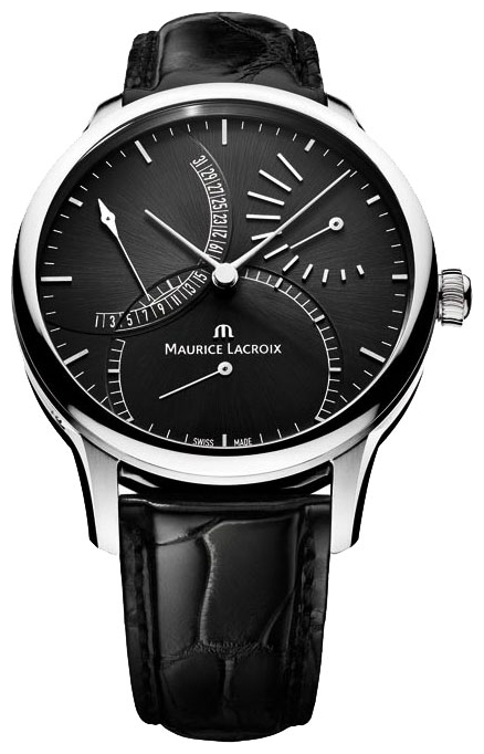 Maurice Lacroix Masterpiece MP6508-SS001-330 maurice lacroix aikon ai1006 ss002 330 1
