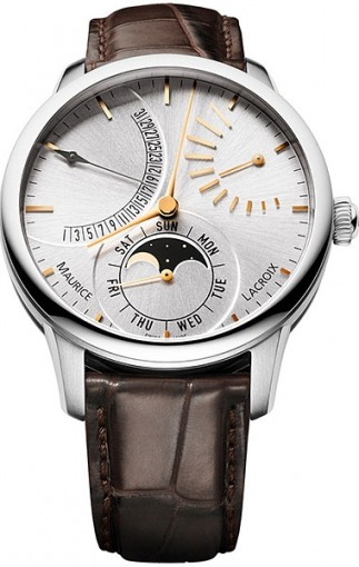 Maurice Lacroix Masterpiece MP6528-SS001-130-2