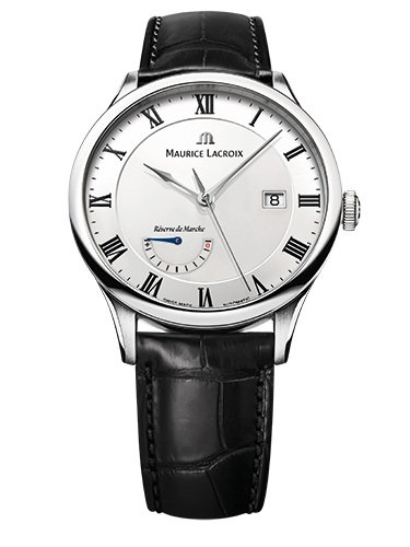 Maurice Lacroix Masterpiece MP6807-SS001-112 maurice lacroix masterpiece mp6707 ss001 112