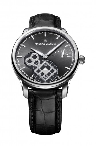 Maurice Lacroix Masterpiece MP7158-SS001-301