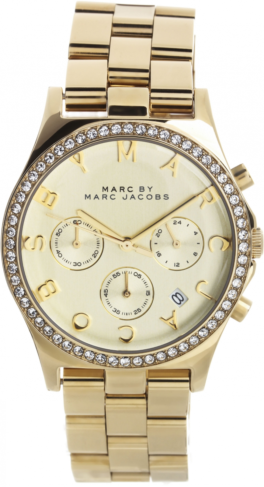 Marc by Marc Jacobs Henry MBM3105