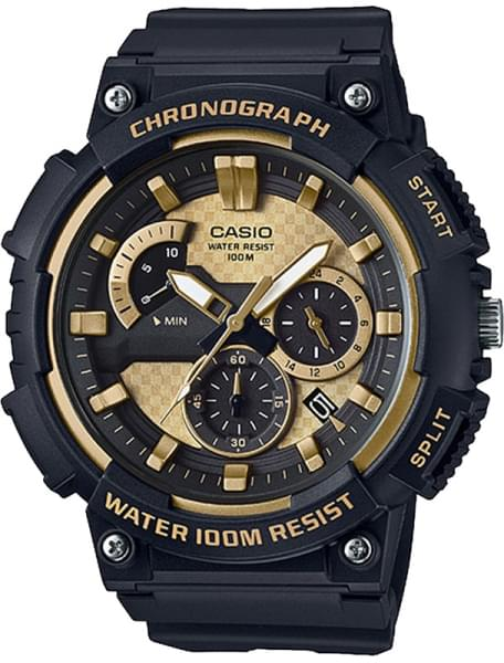 Casio MCW-200H-9A электронные часы casio collection mcw 200h 9a