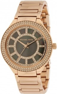 Michael Kors Ladies Metals MK3397