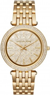 Michael Kors Ladies Metals MK3398