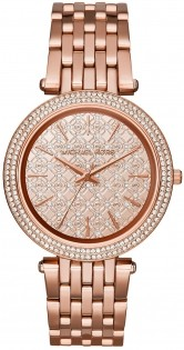 Michael Kors Ladies Metals MK3399