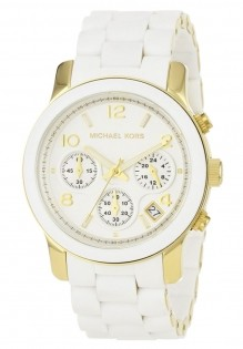 Michael Kors Ladies Chronos MK5145