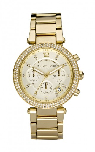 Michael Kors Ladies Metals MK5354