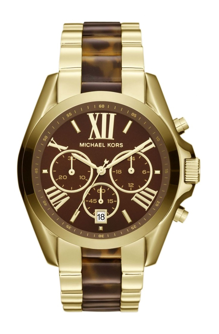 Michael Kors Ladies Chronos MK5696