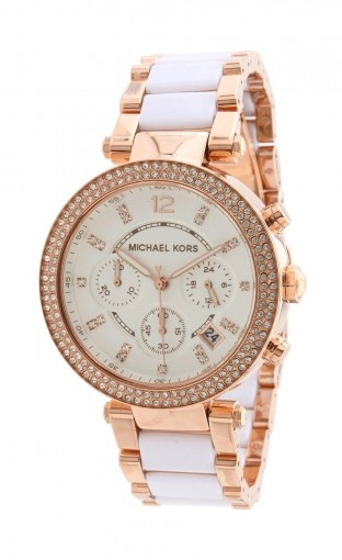 Michael Kors Ladies Chronos MK5774