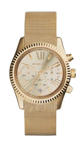 Michael Kors Ladies Chronos MK5938