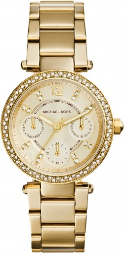 Michael Kors Ladies Metals MK6056