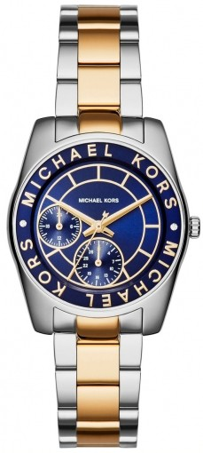 Michael Kors Ladies Metals MK6195