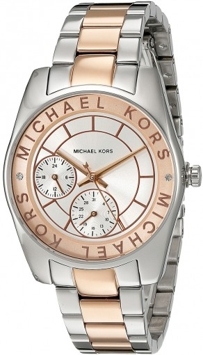 Michael Kors Ladies Metals MK6196