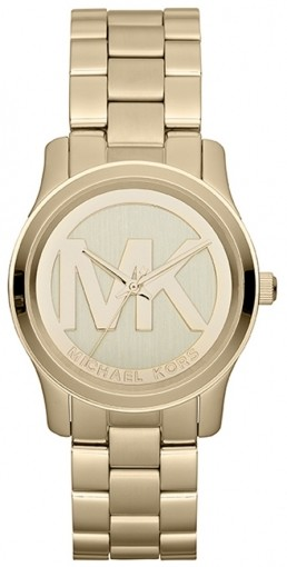 Michael Kors Ladies Metals MK5786