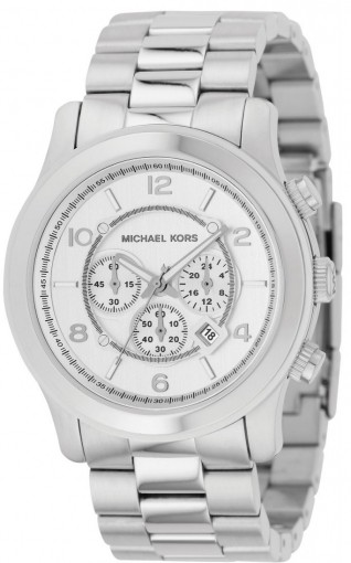 Michael Kors Mens Chronos MK8086