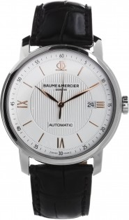 Baume&Mercier Classima Executives MOA10075