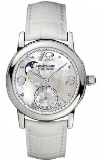 Montblanc STAR LADY MOONPHASE AUTOMATIC  103111