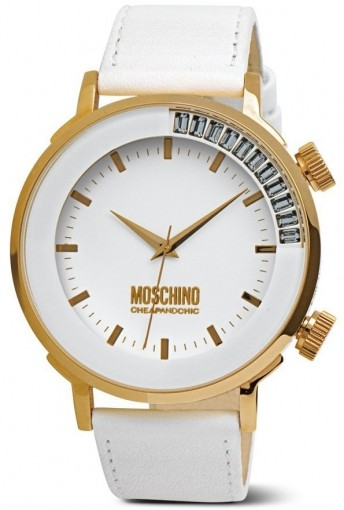 Moschino Chic & Cool MW0247