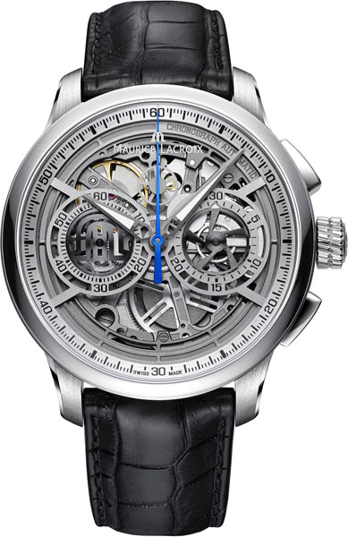 Maurice Lacroix Masterpiece MP6028-SS001-001-1 maurice lacroix masterpiece mp6028 ss001 002 1