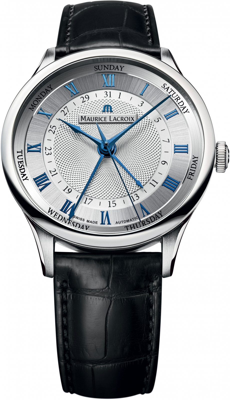 Maurice Lacroix Masterpiece MP6507-SS001-110 maurice lacroix masterpiece mp6028 ss001 002 1