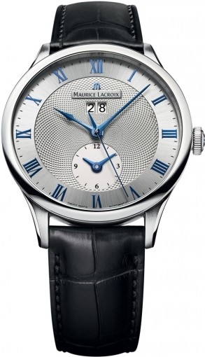 Maurice Lacroix Masterpiece MP6707-SS001-110
