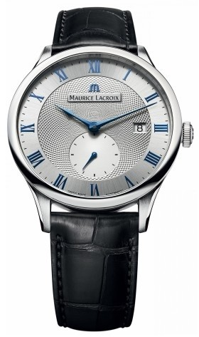 Maurice Lacroix Masterpiece MP6907-SS001-110-1