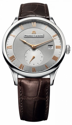 Maurice Lacroix Masterpiece MP6907-SS001-111