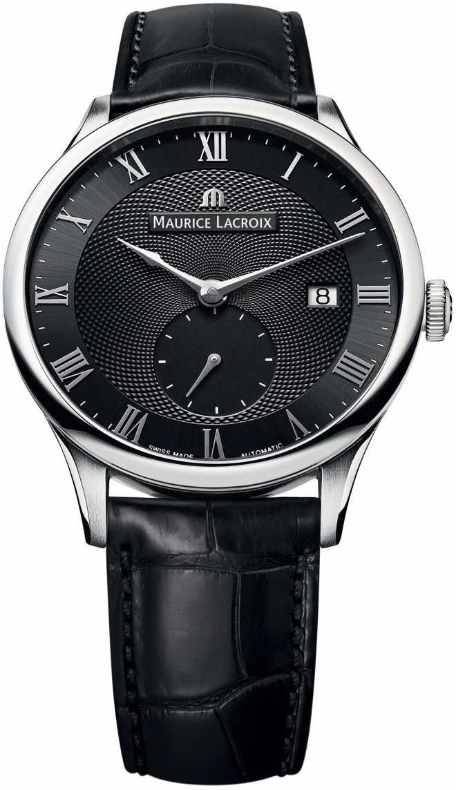 Maurice Lacroix Masterpiece Tradition Petite Seconde MP6907-SS001-310-1 maurice lacroix masterpiece mp7228 ss001 003 1