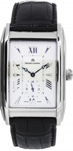 Maurice Lacroix Masterpiece MP7019-SS001-110