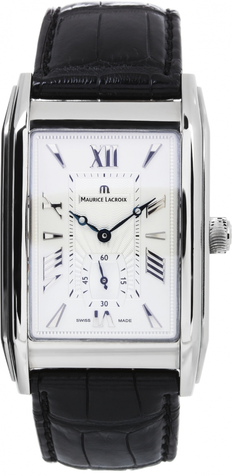 Maurice Lacroix Masterpiece MP7019-SS001-110 maurice lacroix masterpiece mp7228 ss001 003 1