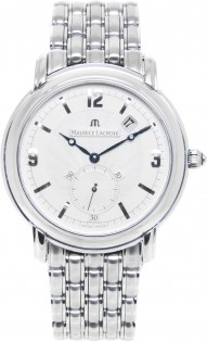 Maurice Lacroix Masterpiece MP7028-SS002-120