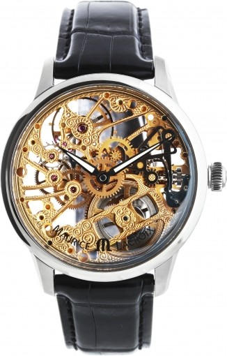 Maurice Lacroix Masterpiece MP7208-SS001-001