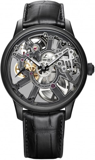 Maurice Lacroix Masterpiece MP7228-PVB01-005-1
