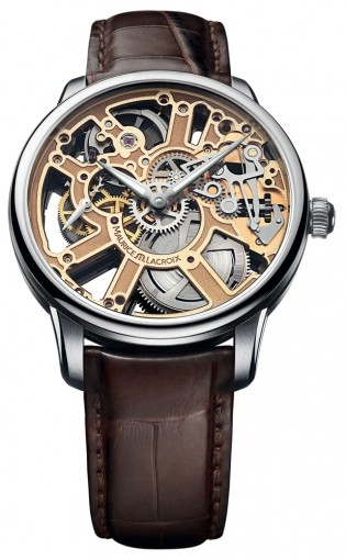 Maurice Lacroix Masterpiece MP7228-SS001-001-2