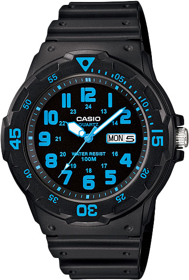 Casio MRW-200H-2B casio watch fashion medium student watch mrw 200h 1b mrw 200h 1b2 mrw 200h 1e mrw 200h 2b mrw 200h 2b2 mrw 200h 3b mrw 200h 4b