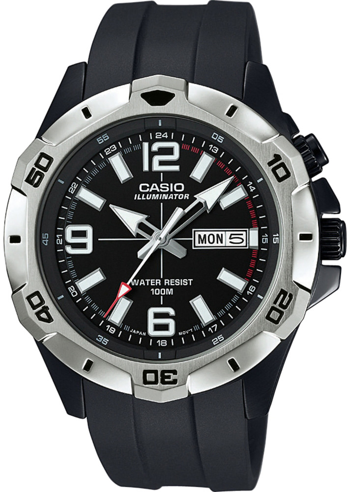 Casio MTD-1082-1A часы casio collection mtd 1053d 1a silver