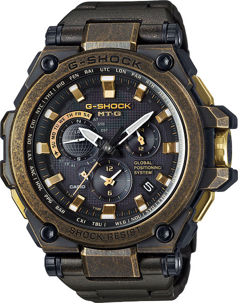 Casio G-shock MT-G MTG-G1000BS-1A casio g shock casio mtg g1000d 1a