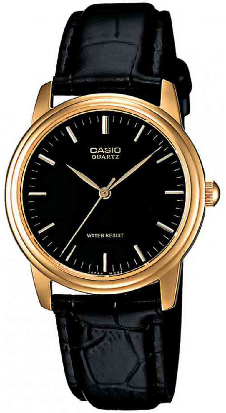 Casio MTP-1154PQ-1A часы casio collection mtp 1200a 1a silver black
