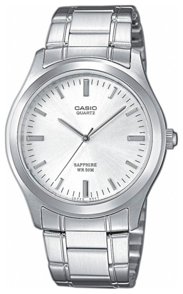 Casio MTP-1200A-7A часы casio collection mtp 1200a 1a silver black