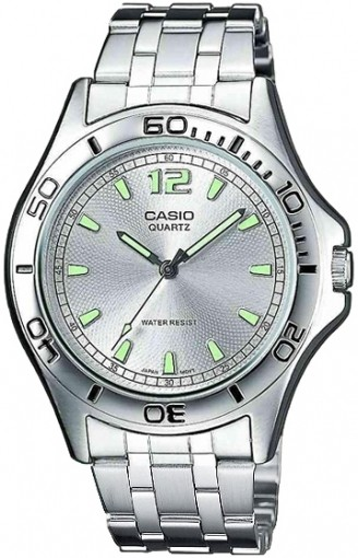 Casio MTP-1258PD-7A