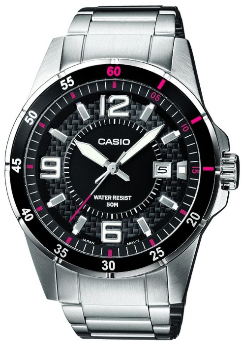 Casio MTP-1291D-1A1 casio mtp vs02g 1a