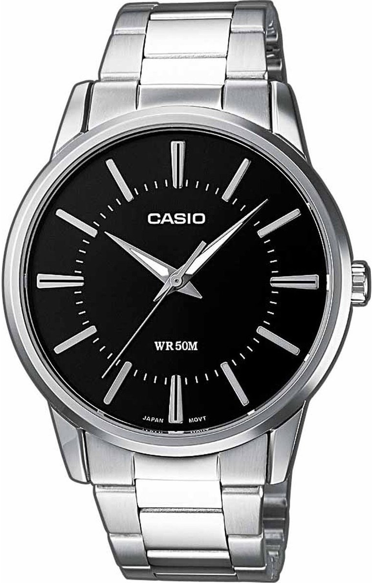 цена  Casio MTP-1303PD-1A  онлайн в 2017 году