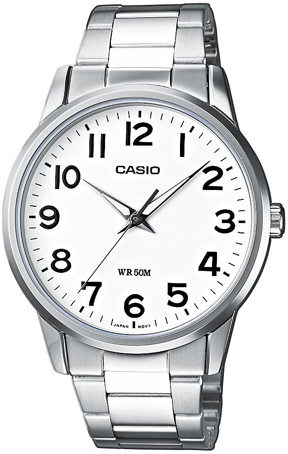 цена  Casio MTP-1303PD-7B  онлайн в 2017 году